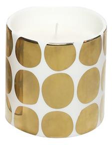 Купить Ароматическая свеча Gardenia 415г, Thompson Ferrier