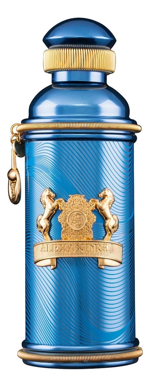 Купить Alexandre J. Zafeer Oud Vanille: парфюмерная вода 2мл