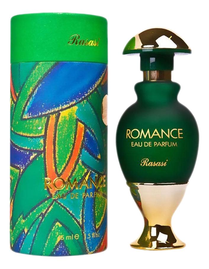 Купить Romance: парфюмерная вода 45мл, Rasasi