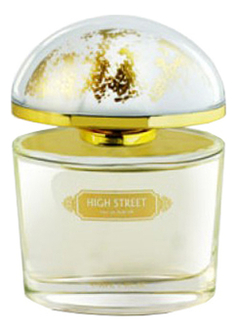 Armaf High Street: парфюмерная вода 100мл тестер