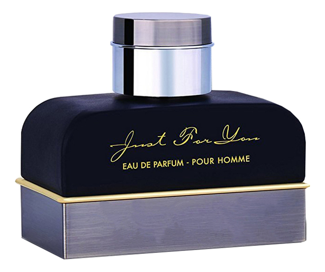 Armaf Just For You Pour Homme: парфюмерная вода 100мл тестер