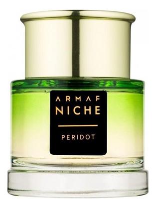Armaf Niche Peridot: парфюмерная вода 90мл тестер