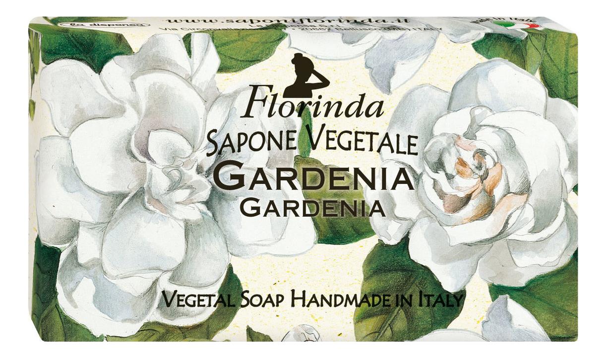 цена Натуральное мыло Fiori & Fiori Gardenia 100г онлайн в 2017 году