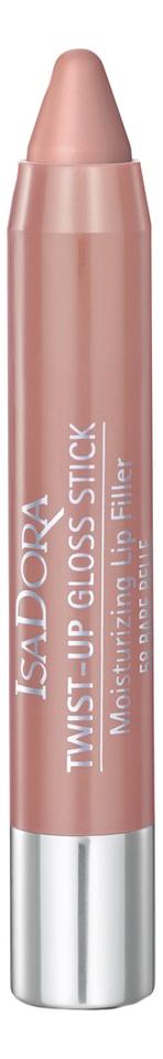 Блеск-карандаш для губ Twist-Up Gloss Stick 3,3г: 58 Bare Belle