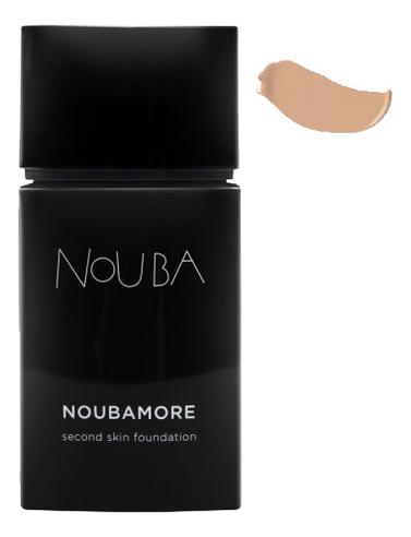 Купить Тональная основа Noubamore Second Skin Foundation 30мл: No 85