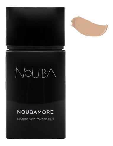 Купить Тональная основа Noubamore Second Skin Foundation 30мл: No 86
