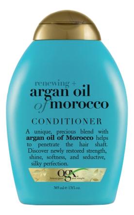 Купить Кондиционер для волос с аргановым маслом Renewing+ Argan Oil Of Morocco Conditioner 385мл, OGX