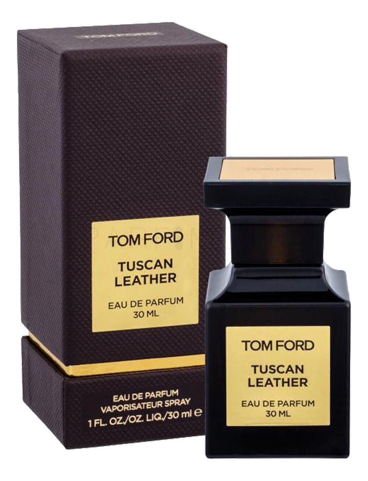 Купить Tuscan Leather: парфюмерная вода 30мл, Tom Ford