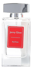 Jenny Glow Red Rose