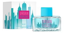 Antonio Banderas Urban Seduction Blue For Women