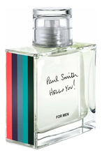 Paul Smith Hello You!