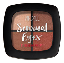 Ardell Палетка теней для век Beauty Sensual Eyeshadow Palette 5,8г