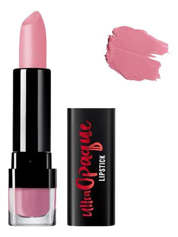 Помада для губ матовая Beauty Ultra Opaque Velvet Matte Lipstick 3,6г: Told You How