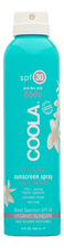 COOLA Suncare Солнцезащитный спрей для тела Body Sunscreen Spray Unscented SPF30 236мл