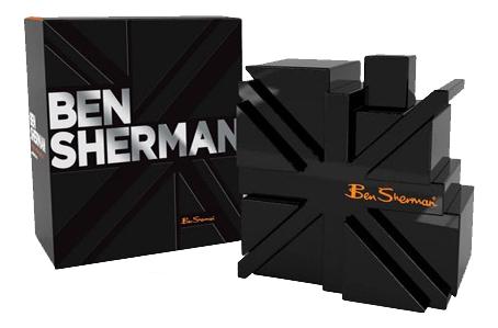цена на Ben Sherman : туалетная вода 50мл