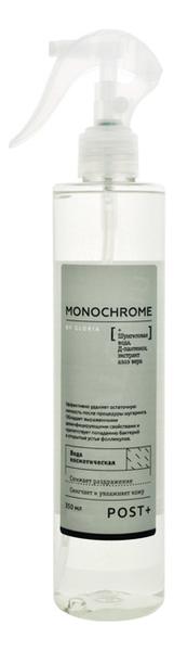 Купить Косметическая вода для удаления остатков сахарной пасты Monochrome 350мл, Gloria