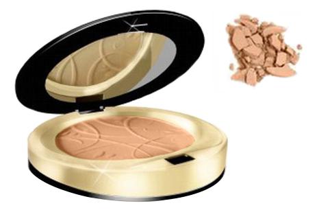 Фото - Минеральная компактная пудра для лица Celebrities Beauty Powder 9г: No 21 минеральная компактная пудра mineral compact powder 9г no 07