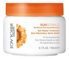 MATRIX Маска для волос Biolage Sunsorials Sun Repair Treatment