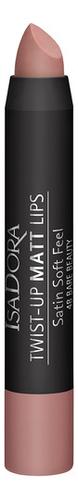 Помада-карандаш для губ матовая Twist-Up Matt Lips 3,3г: 48 Bare Beauty недорого