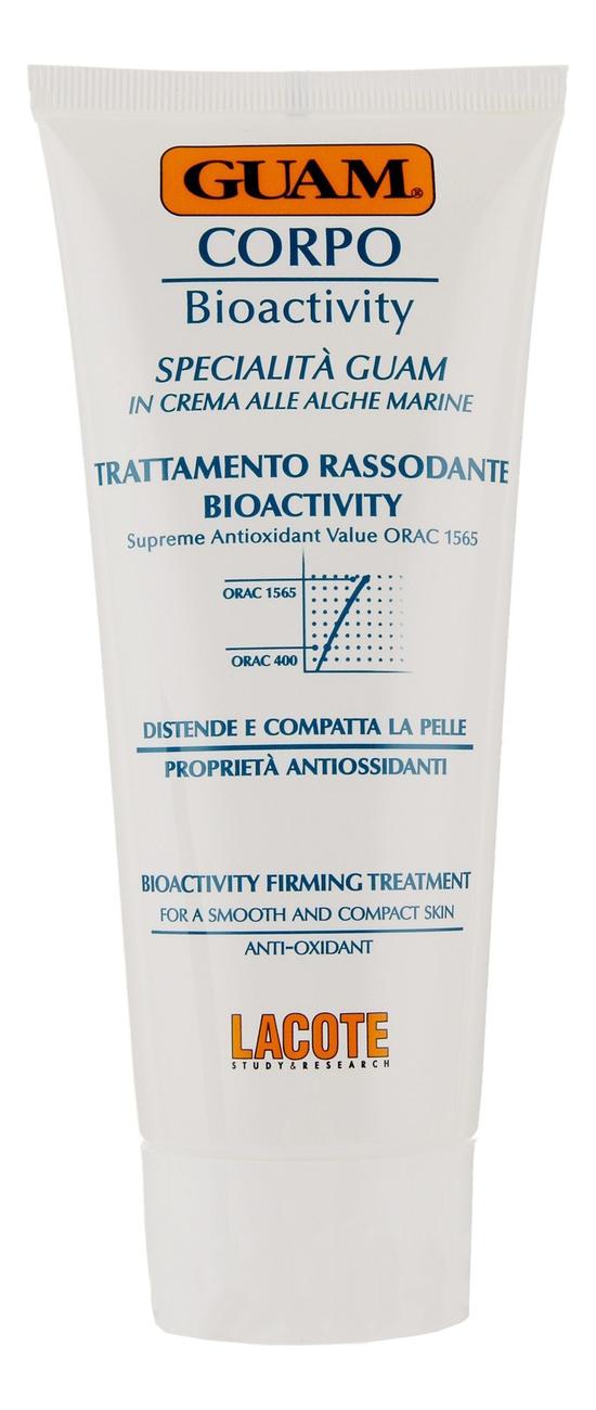 Крем для тела подтягивающий Bioactivity Trattamento Rassodante 200мл
