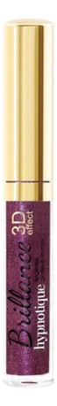 Блеск для губ с 3D эффектом Brillance Hypnotique 3D-Effect Lipgloss Gloss a Levres 3мл: No 55