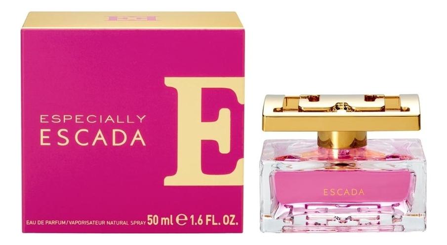 Escada Especially Escada: парфюмерная вода 50мл