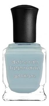 Лак для ногтей Gel Lab Pro Color 15мл: Baby Blue Eyes