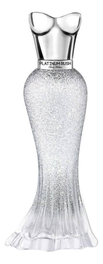 Купить Paris Hilton Platinum Rush: парфюмерная вода 30мл