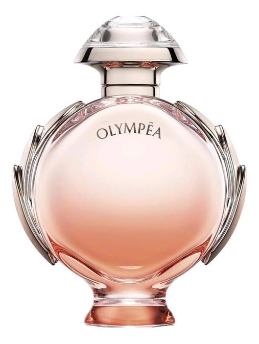 Paco Rabanne Olympea Aqua Eau De Parfum Legere: парфюмерная вода 80мл тестер недорого