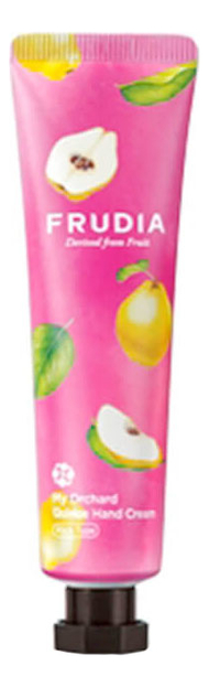 Крем для рук c экстрактом айвы Squeeze Therapy My Orchard Quince Hand Cream 30г