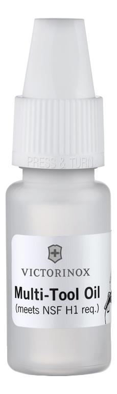 Масло смазочное Multi-Tool Oil 10мл