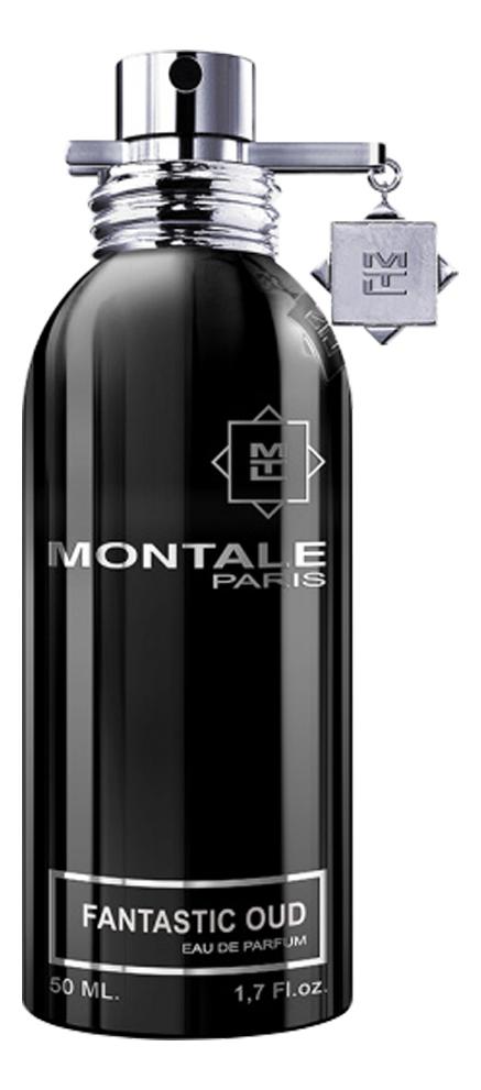 Montale Fantastic Oud: парфюмерная вода 50мл