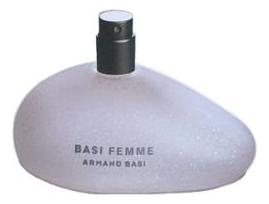 Armand Basi Basi Femme: туалетная вода 100мл тестер