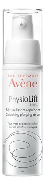Сыворотка для лица Physio Lift Serum Lissant Repulpant 30мл лифтинг сыворотка для лица мервейанс эксперт serum lift tensor 30мл