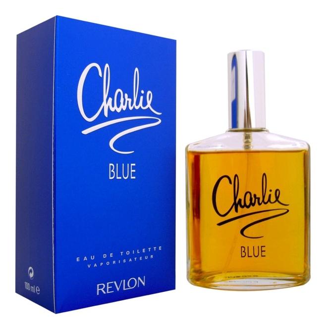 Revlon Charlie Blue: туалетная вода 100мл