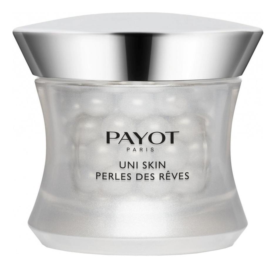 Ночной крем для лица Uni Skin Perles Des Reves 38г payot ночной крем