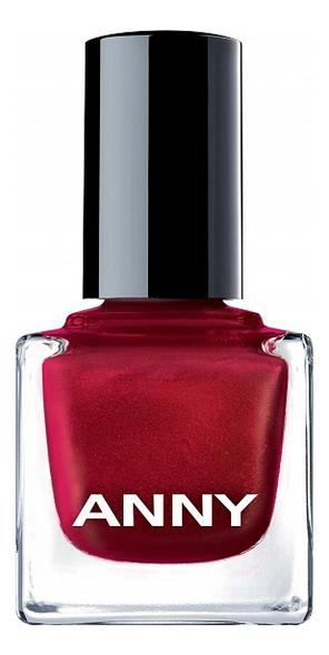 Фото - Лак для ногтей 15мл: 076 Red With Sparkle лак для ногтей 15мл 082 red kiss