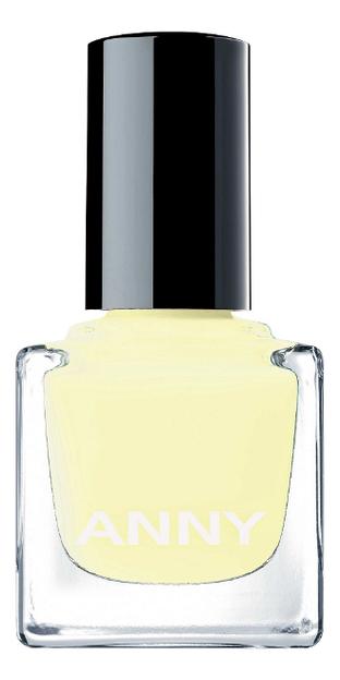 Купить Лак для ногтей 15мл: 375.60 Lemon, ANNY