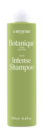 Шампунь для придания мягкости волосам Botanique Intense Shampoo: 250мл