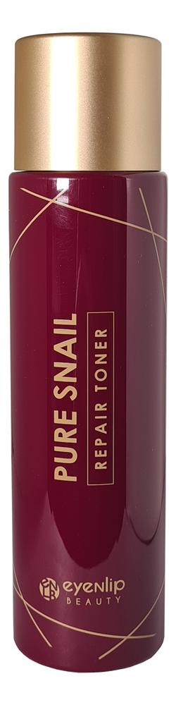 Фото - Тонер для лица с муцином улитки Pure Snail Repair Toner 150мл тонер для лица с муцином черной улитки black snail all in one toner 150мл