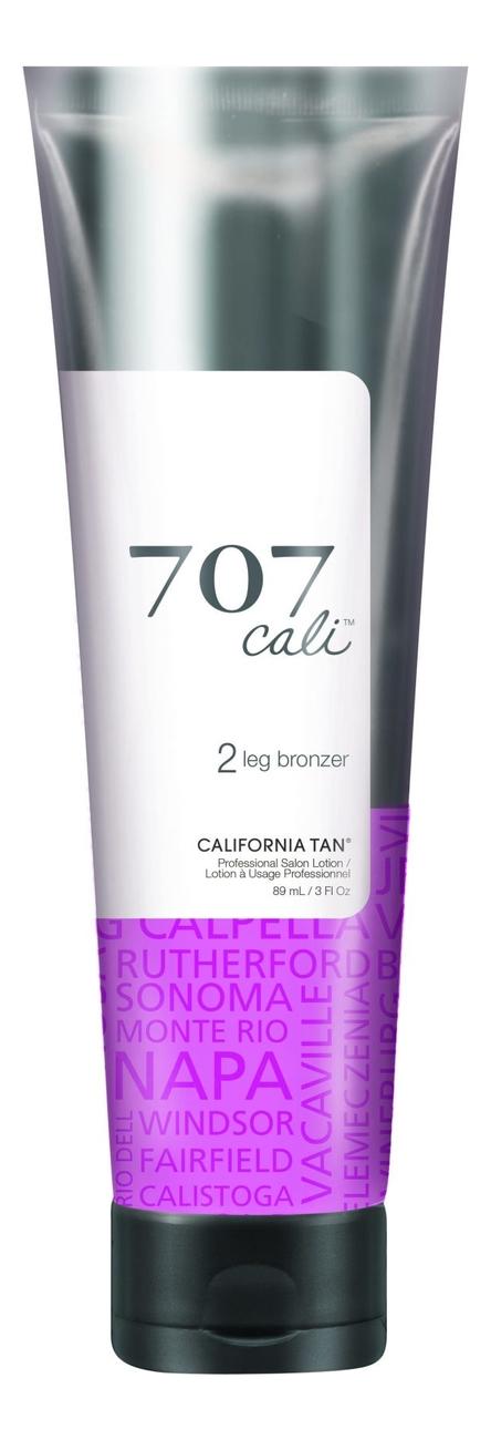 Купить Бронзатор для ног 707 Cali Leg Bronzer: Бронзатор 89мл, California Tan