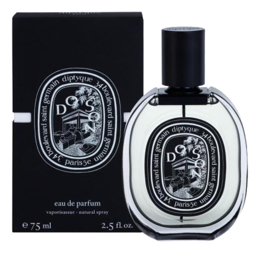 Купить Diptyque Do Son Eau de Parfum: парфюмерная вода 75мл