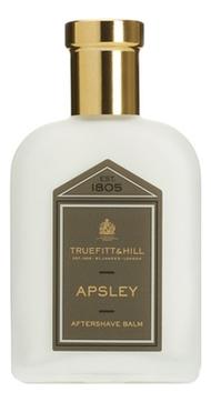 Бальзам после бритья Apsley Aftershave Balm 100мл бальзам после бритья sandalwood aftershave balm 100мл