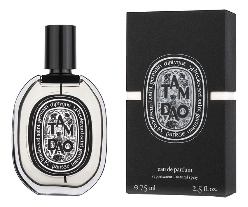 Купить Tam Dao Eau De Parfum: парфюмерная вода 75мл, Diptyque
