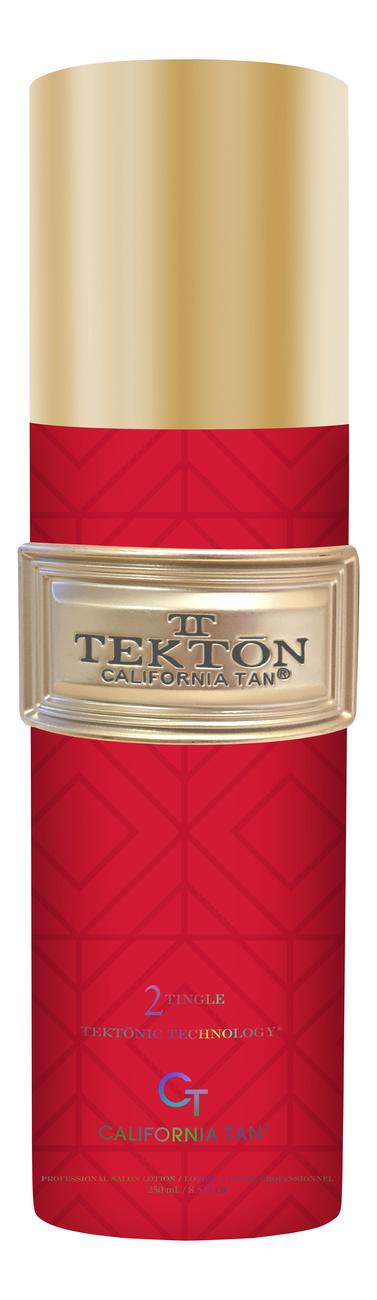 Крем для загара в солярии Tekton 2 Tingle: Крем 250мл