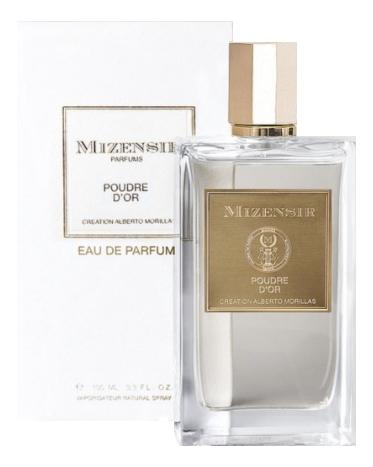 Купить Poudre D'Or: парфюмерная вода 100мл, Mizensir