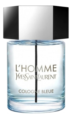 YSL L'Homme Cologne Bleue: туалетная вода 100мл тестер фото