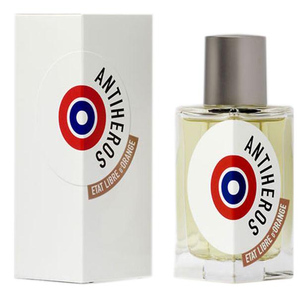 Etat Libre D`Orange Antiheros: парфюмерная вода 50мл etat libre d orange you or someone like you парфюмерная вода 30мл