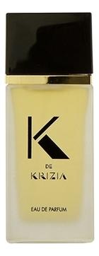 цена Krizia K De Krizia Eau De Parfum: парфюмерная вода 4мл онлайн в 2017 году