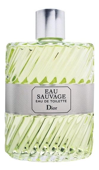 dior eau sauvage Christian Dior Eau Sauvage: туалетная вода 100мл тестер
